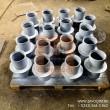 Производство набивных сальников